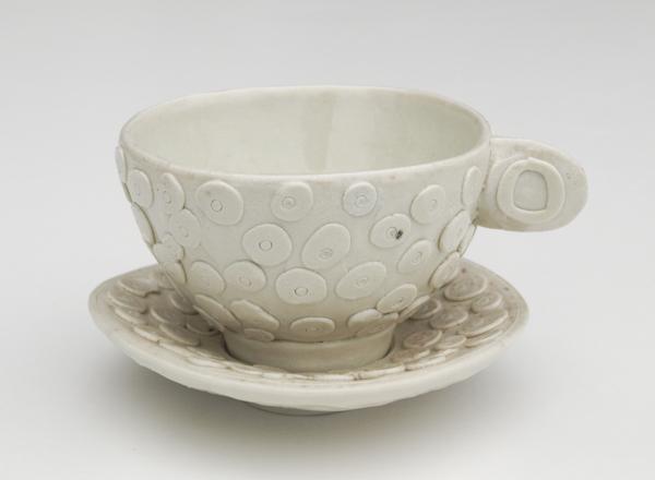 handbuilt cup