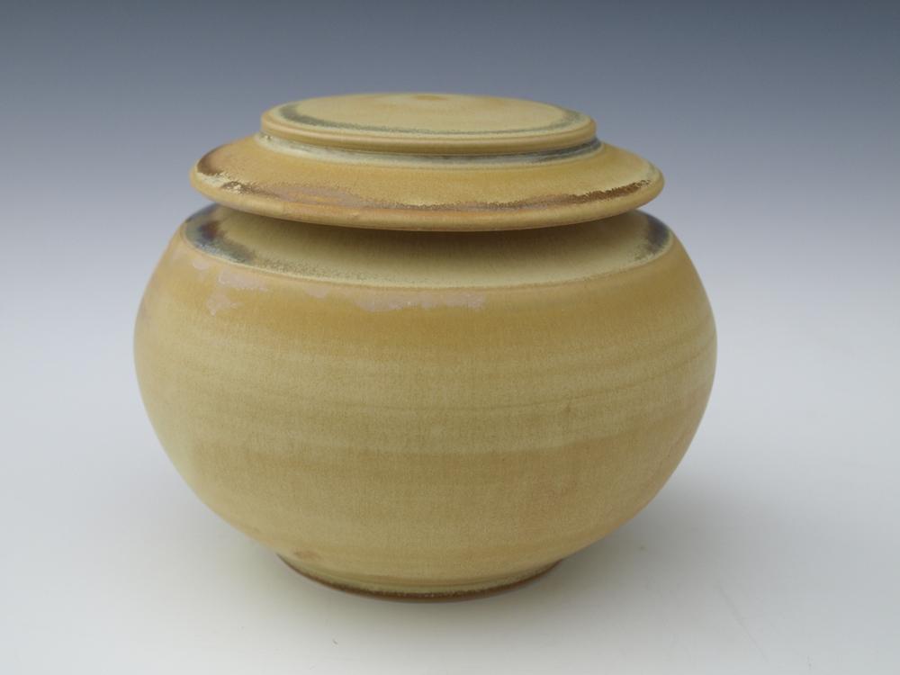 yellow jar5-18